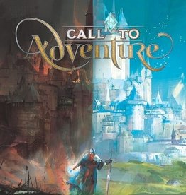 Brotherwise Games Call to Adventure (EN)