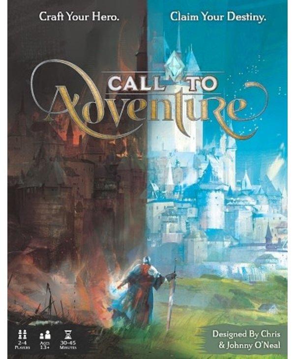 Call to Adventure (EN)