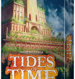 Edge Entertainment Tides of Time (FR) (commande spéciale)