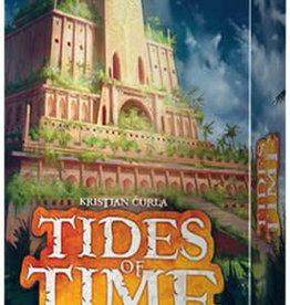 Edge Tides of Time (FR) (commande spéciale)