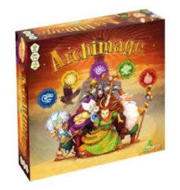 Origames Solde: Archimage (FR)
