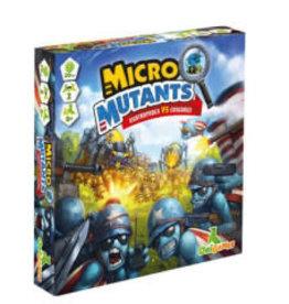 Origames Solde: Micro Mutants (FR)
