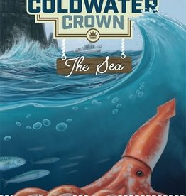 Bellwether Games Coldwater Crown: Ext. The Sea (EN) (Commande Spéciale)