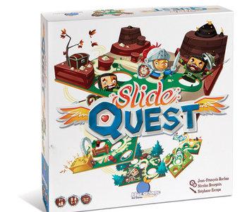 Slide Quest (ML)