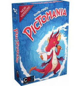 Czech Games Edition Pictomania (FR)