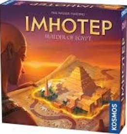 Kosmos Imhotep (FR)