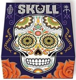 Lui-Meme Skull (ML)
