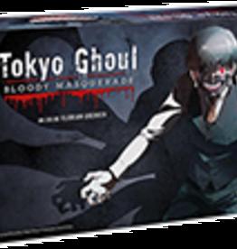 Don't Panic Games Tokyo Ghoul: Bloody Masquerade (FR)