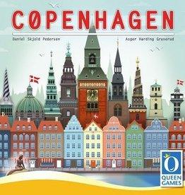 Queen Games Précommande: Copenhagen (ML)