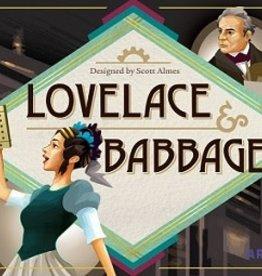 Artana Précommande: Lovelace And Babbage (EN)