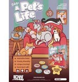 IDW Games Précommande: Seikatsu: A Pet's Life (EN)