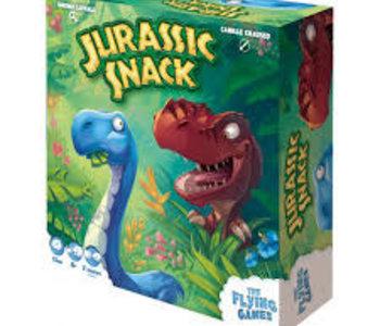 Jurassic Snack (ML)