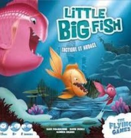 The Flying Games Little Big Fish (ML)
