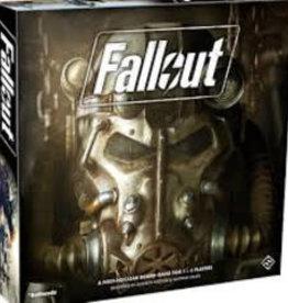 Fantasy Flight Fallout: Le Jeu de Plateau (FR)