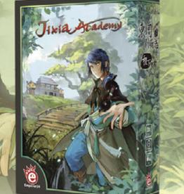 Deep Water Games Jixia Academy (EN)