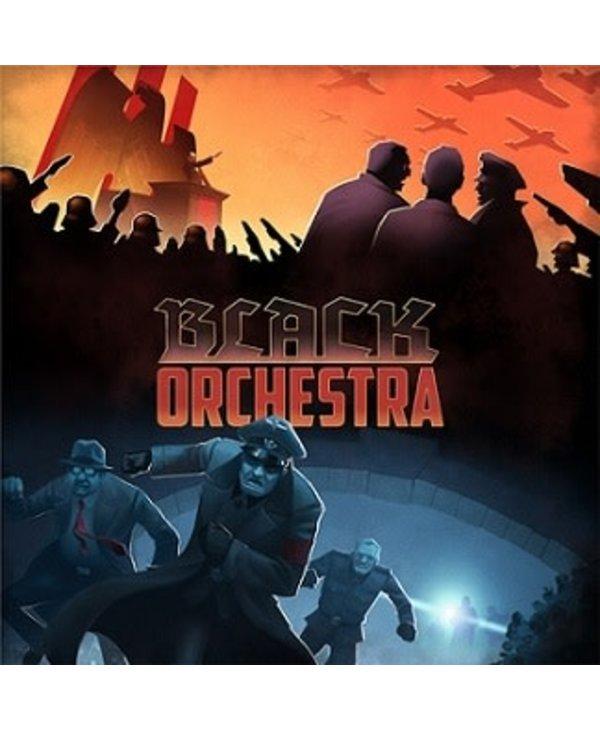 Black orchestra (EN) (commande Spéciale)