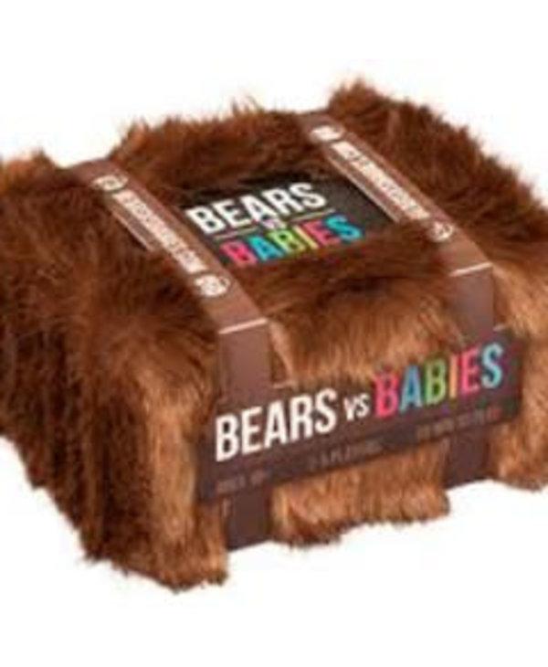 Bears vs Babies (EN) (commande spéciale)