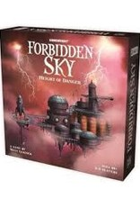 Gamewright Précommande: Forbidden Sky (FR)