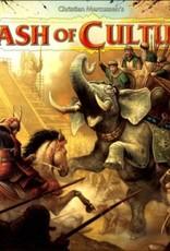 Z-Man Games Clash Of Cultures (FR)