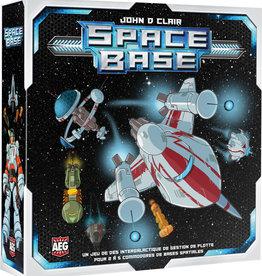 Alderac Entertainment Group Space Base (FR)
