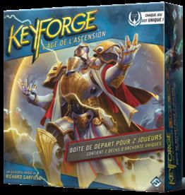 Fantasy Flight Keyforge: L'Age de L'Ascension (FR) Jeu de Base