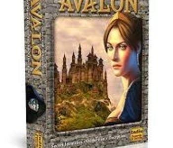 The Resistance: Avalon (EN)