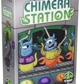 TMG Games Chimera Station (EN)