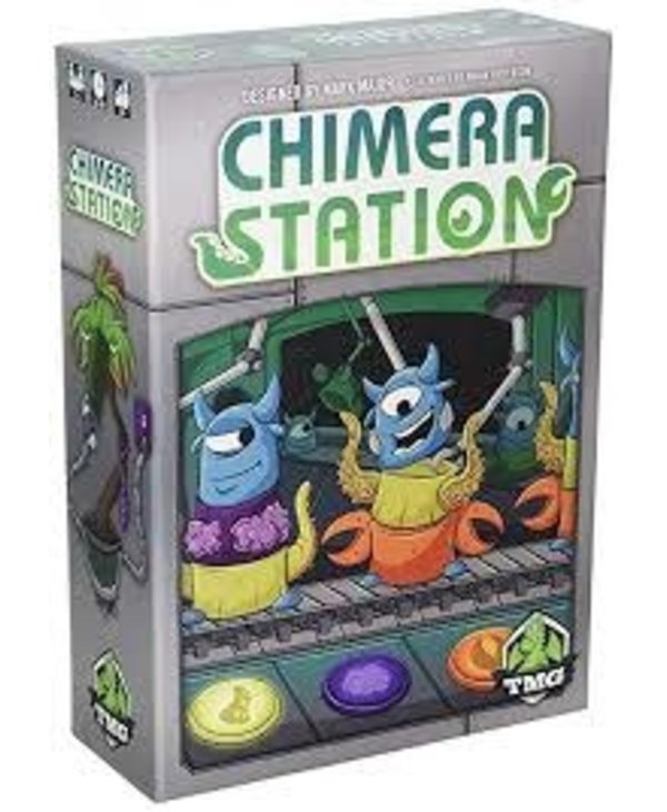 Chimera Station (EN)