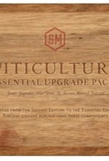 Stonemaier Games Viticulture: Ext. Essential Upgrade Pack (EN)
