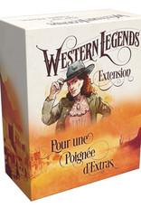 Matagot Western Legends: Ext. Une Poignée D'Extras (FR)