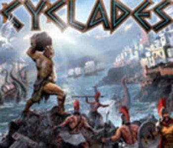 Cyclades (ML)