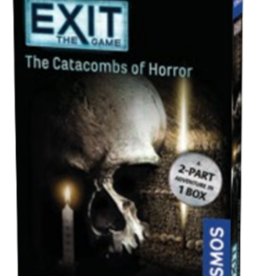 Thames & Kosmos Exit: The Catacombs Of Horror (EN)