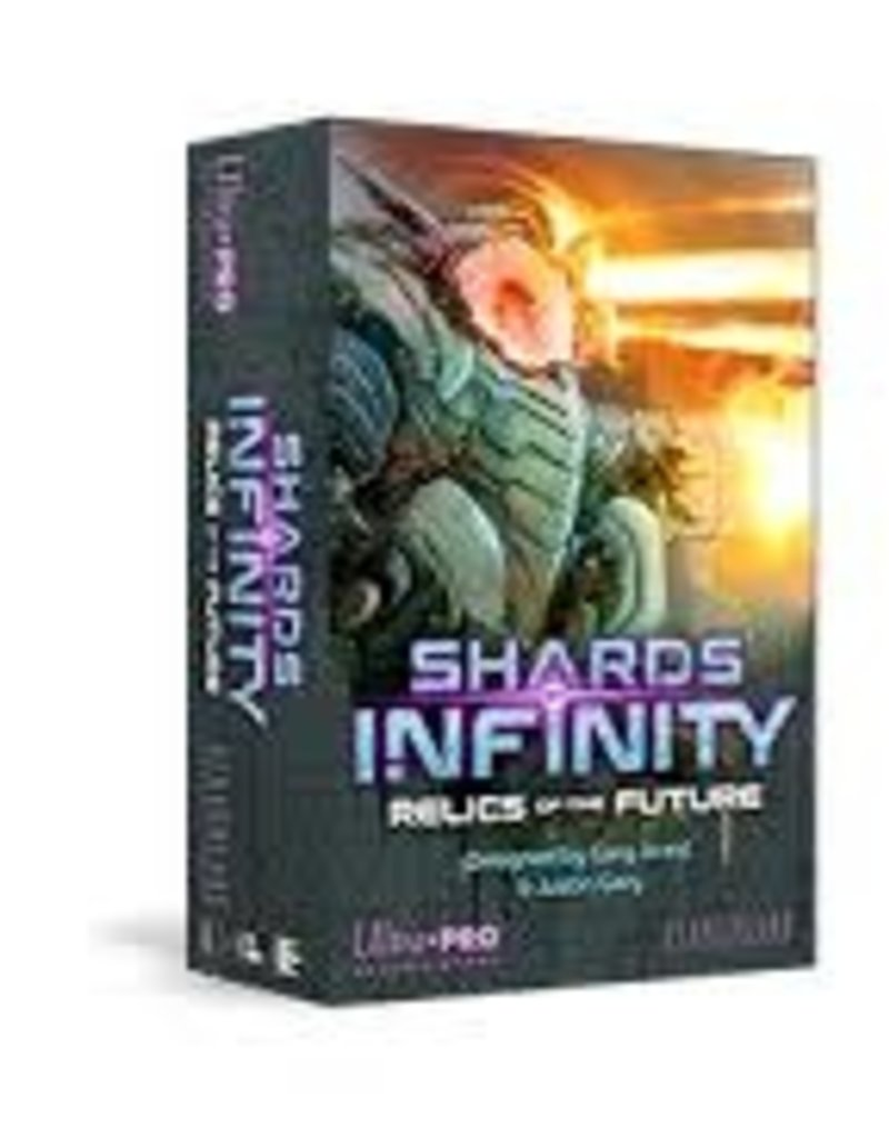 Stoneblade Entertainment Shards Of Infinity: Ext. Relics Of The Future (EN)