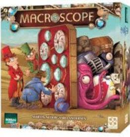 Boreal Solde: Macroscope (ML)
