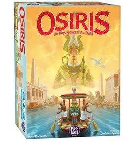 PixieGames Solde: Osiris: Un Voyage Vers l'Au-Delà (FR)
