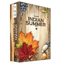 Luma Solde: Indian Summer (ML)