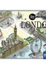 Huch! Solde: Key To The City: London (ML)