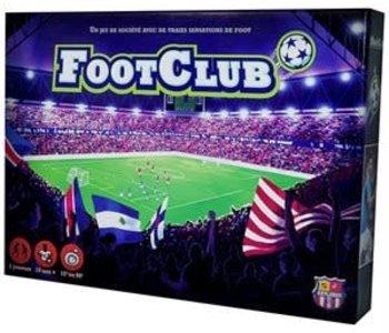 Solde: Foot Club (FR)