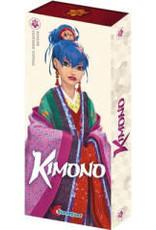Super Lude Editions Solde: Kimono (FR)