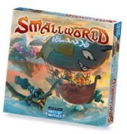 Days of Wonder Smallworld: Ext. Sky Islands (FR)