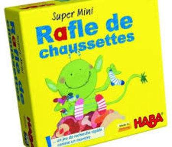 Rafle De Chaussettes (ML)
