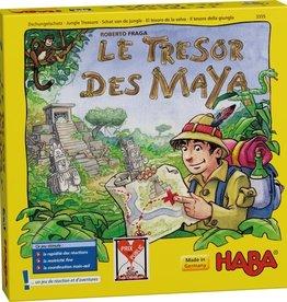 Haba Le Trésor Des Mayas (ML)
