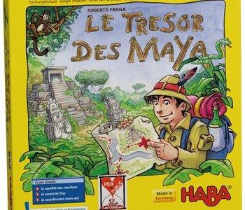 Le Trésor Des Mayas (ML)