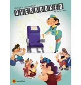 Randomskill Games Overbooked (EN)