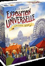 Renegade Game Studios Exposition Universelle: Chicago 1893 (FR)