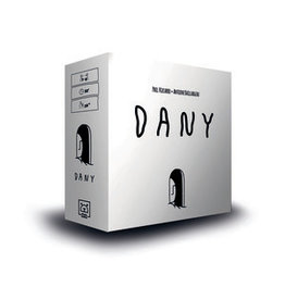 Grrre Games Dany (FR) (commande Spéciale)