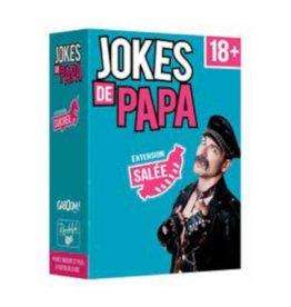 Randolph Jokes De Papa Ext. Salée (FR)