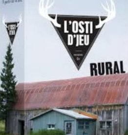 Randolph L'Osti D'Jeu: Ext. Rural (FR)