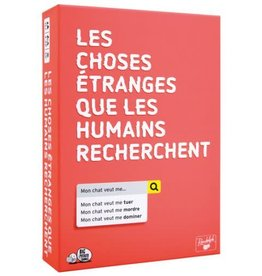 Big Potato Les Choses Etranges Que Les Humains Recherchent (FR)