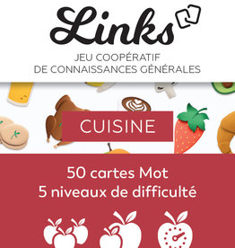 Randolph Links: Cuisine (FR)
